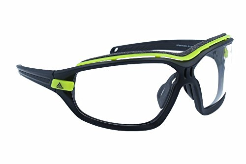 Adidas - EVIL EYE EVO PRO L A193, Sports, general, men, BLACK/VARIO ANTIFOG cat.0-3(6058 X), - Sunglasses Cycling Adidas