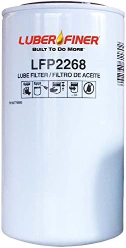 Luber-finer LFP2268 1 Pack Automotive Accessories