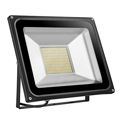 100W Led Flood Light Review in US - 7