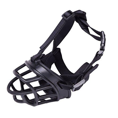 dog muzzle basket - 5
