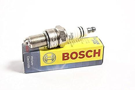 Bujía | Bosch (0 242 236 530) | Bujía, sistema de encendido: Amazon.es: Coche y moto