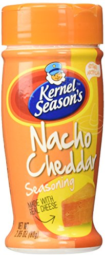Kernel Seasons Nacho Cheese