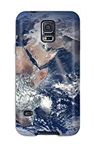 New Arrival Cover Case With Nice Design For Galaxy S5- Earth