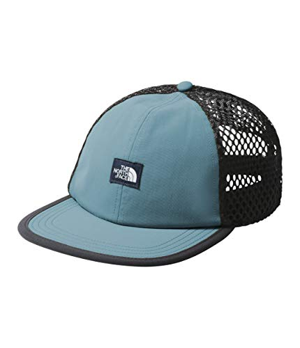 The North Face Class V Trucker, Storm Blue, Size OS (Adult North Face Jackets)