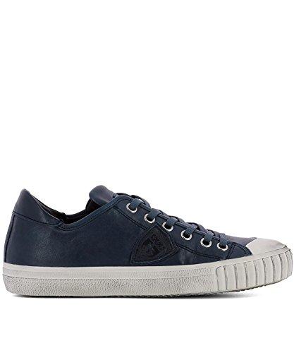 Philippe Model Mester Grluvw03 Blau Styre Sneakers pjVJE