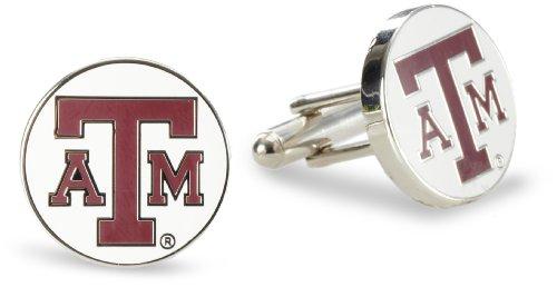 NCAA Texas A&M Aggies Cufflinks by Cufflinks