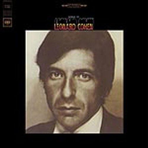 Vinilo : Leonard Cohen - Songs of Leonard Cohen (LP Vinyl)