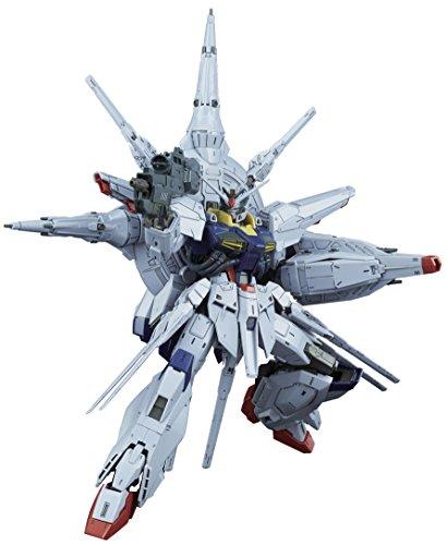 Bandai Hobby Mg Providence Gundam Seed  Model Kit  1 100 Scale