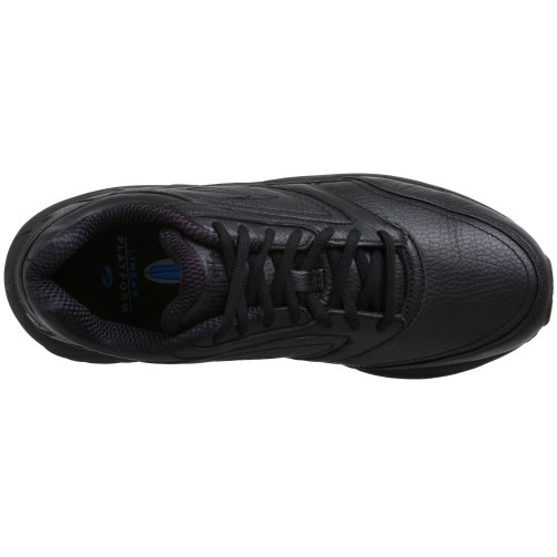 Noir Chaussures Addiction Brooks nero De Walker Running Homme 1wcqgR