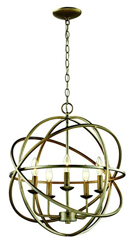 - Trans Globe Lighting 70655 ASL Indoor Apollo 20