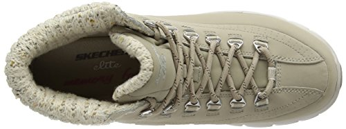 Para Will De stone Strong Zapatillas Gris Skechers Synergy Mujer Deporte RU46qqYnw