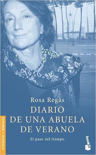 Ebook Inglés descargar gratis Diario de una abuela de verano (Divulgación. Biografías y memorias) PDF MOBI