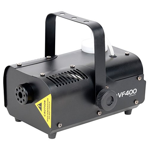 American DJ VF400 | Value series 400 watt fogger, 3000 cubic ft per minute by American DJ