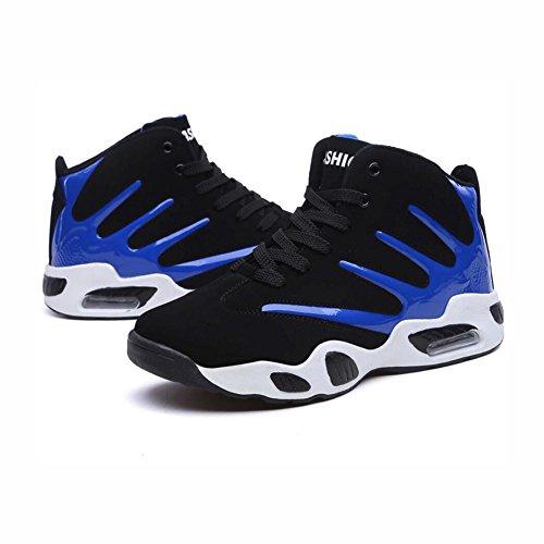 e uomo da C comode nuove corsa all'aria Dimensione sportive resistenti uomo aperta 39 donna Sneakers scarpe da da Colore uomo scarpe scarpe da B casual scarpe passeggio da da WqXRY
