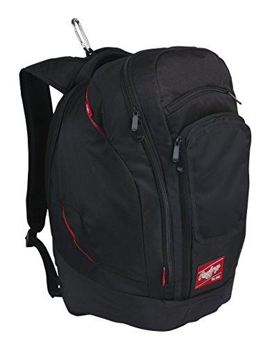 Rawlings  Legend Pro Backpack, Black