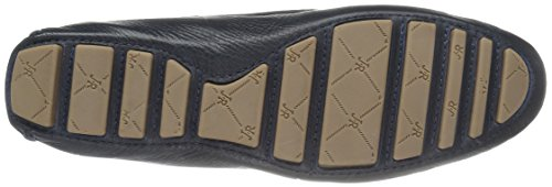 Jack Rogers Women's Taylor Slip-On Loafer Midnight