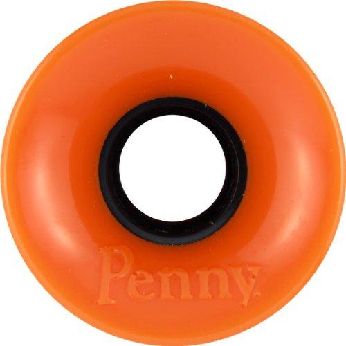 Penny Wheels 59 Solid Orange