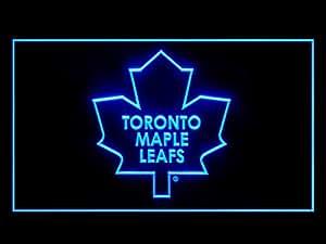 Toronto Maple Leafs Hockey Led Light Sign Amazon Ca Home