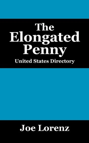 The Elongated Penny: United States Directory