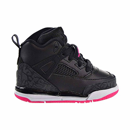purchase cheap a9b14 f7f00 Galleon - Jordan Spizike Black Deadly Pink-Anthracite (Toddler) (10 M US  Toddler)