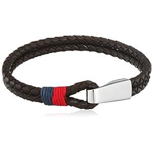 Tommy Hilfiger Jewelry – Bracelet – Acier Inoxydable – 20.3 cm – 2700671