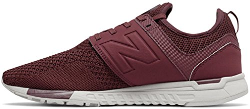 New Overcast Mrl247go Balance Uomo Burgundy Sneaker BxZUqzB