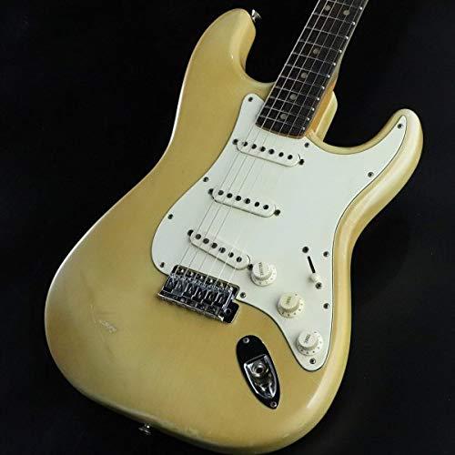 Fender USA/Stratocaster Blonde   B07SV5Q9H8