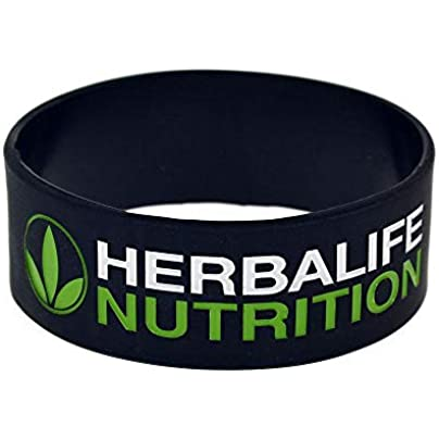 Relddd silicone bracelets with sayings Healthy Active Lifestyle rubber wristbands for adults and kids encouragement set pieces Estimated Price £26.99 -