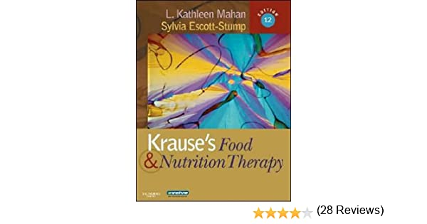 Krauses food nutrition therapy text only 12thtwelfth krauses food nutrition therapy text only 12thtwelfth edition by l k mahan ms rd cde s escott stump ma rd ldn s escott stump ma rd ldn l k fandeluxe Image collections