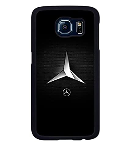 Go Yankee Mercedes Logo With A Black Background Back Amazon In