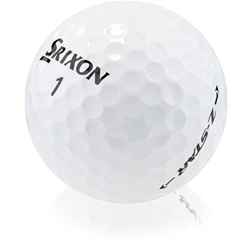 Srixon Z Star 5 Personalized Golf Balls - Buy 3 Dz Get 1 Dz Free by Srixon (Image #3)