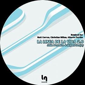Amazon.com: La Linea De La Vida 2.0 (Matt Correa Remix