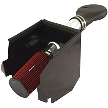 Spectre 9931 Intake Kit for Dodge Ram 5.2/5.9L (Red)