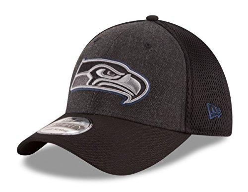 Seattle Seahawks New Era NFL 39THIRTY