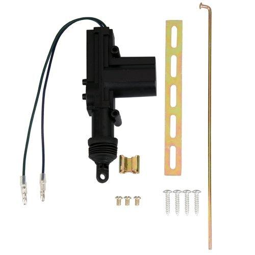 Universal ZV-Stellmotor Stellmotor fü r Zentralverriegelung 12V Auto Verschluss emall supply