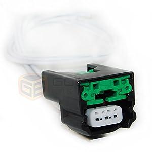 connector crankshaft position sensor harness. Black Bedroom Furniture Sets. Home Design Ideas