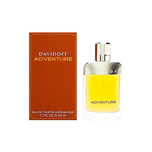Adventure for men by davidoff eau de toilette spray 17 ounce