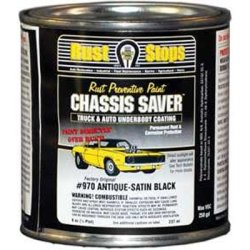 chassis-saver-paint-stops-and-prevents-rust-satin-black-8-oz-can-tools-equipment-hand-tools