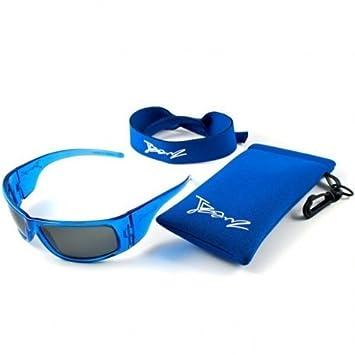kidzbanz: Junior Banz Gafas de sol en edad de 4 – 10 años de V400