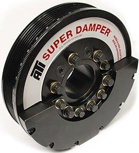 Most bought Axle Damper & Kicker Shocks