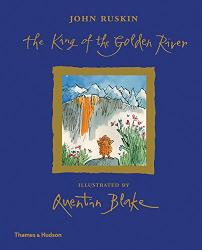 Image of The King of the Golden River