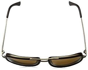 A.J. Morgan Launch Rectangular Sunglasses