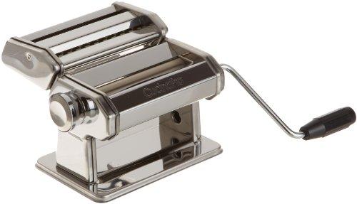 Amazon Lightning Deal 57% claimed: CucinaPro 177 Pasta Fresh Pasta Machine