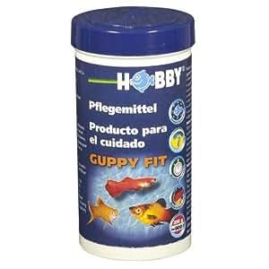 Guppy Fit, 250g