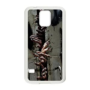Walking dead scary hand Cell Phone Case for Samsung Galaxy S5