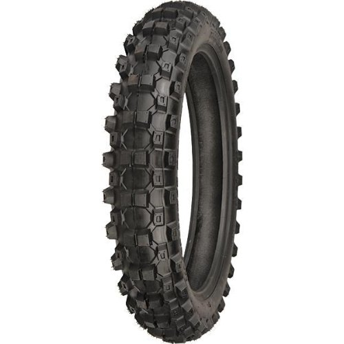 Sedona MX880ST Intermediate/Soft Tire - Rear - 80/100-12 , Position: Rear, Rim Size: 12, Tire Application: Intermediate, Tire Size: 80/100-12, Tire Type: Offroad MX8010012