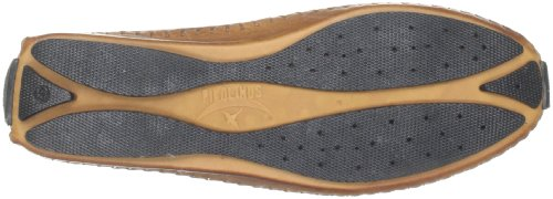 Pikolinos Womens Jerez Slip-on Mocassino Brandy / Marrone