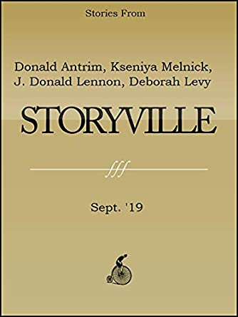 Amazon com: Storyville: Fatty Apps LLC: Kindle Store