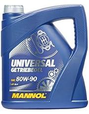 MANNOL Universele transmissieolie 80W-90 API GL 4, 1 liter