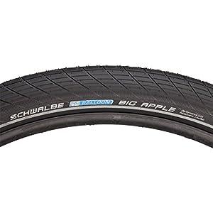 SCHWALBE Big Apple RaceGuard RLX Wire Bead Tire Модель - фото 7